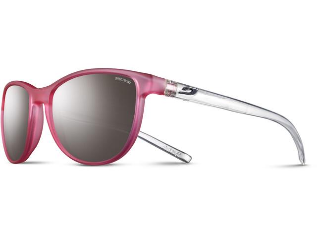Julbo Idol Spectron 3 Sunglasses Kids, pink/crystal
